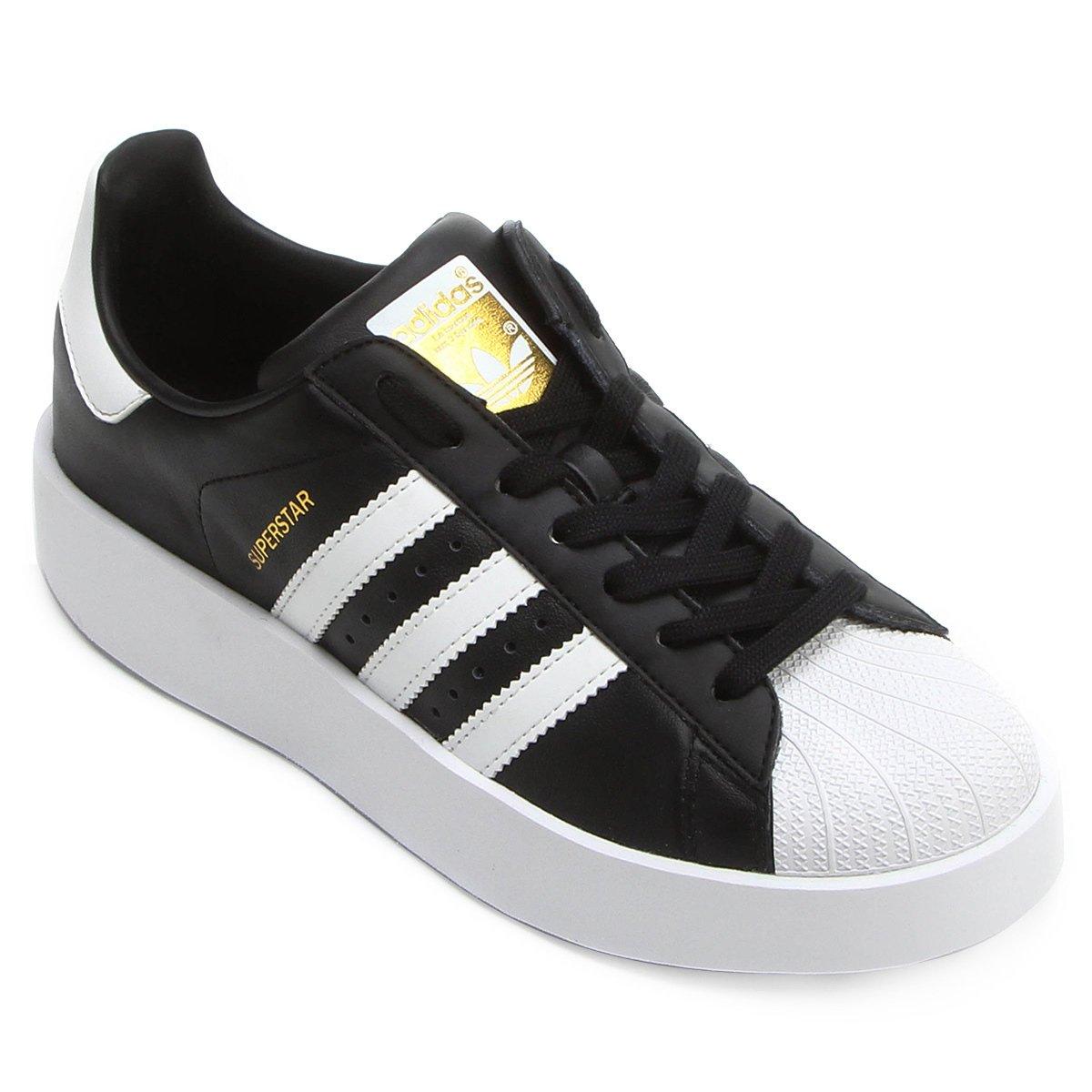 b0baf0d13de91 Tênis Adidas Superstar Bold - Compre Agora
