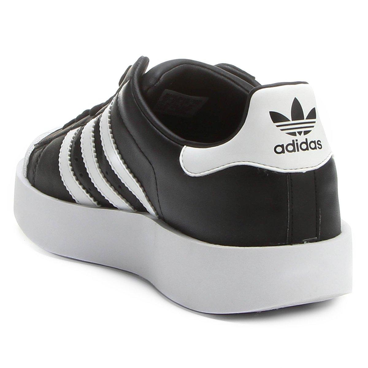 c7cb37dab8 Tênis Adidas Superstar Bold - Compre Agora