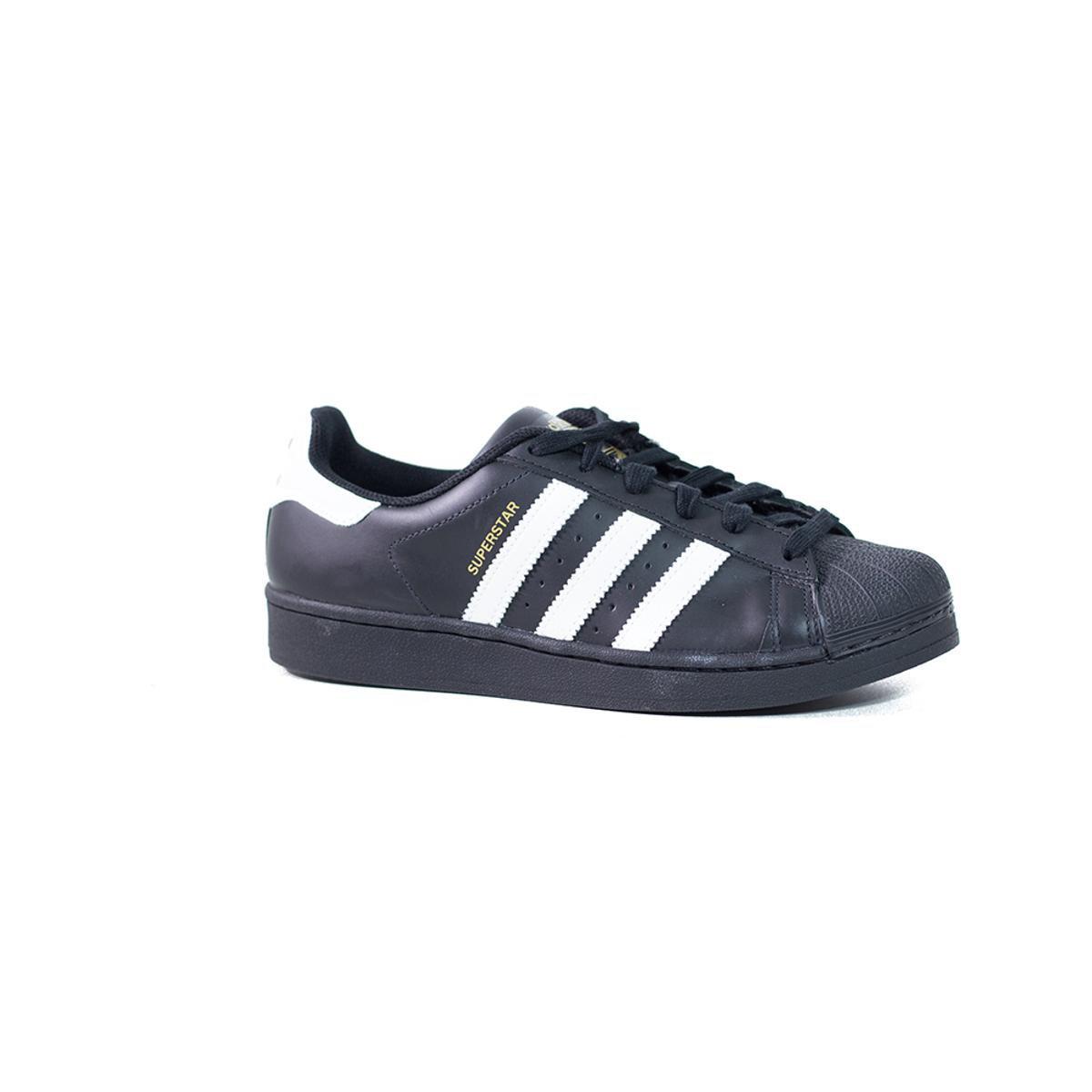 d1eb4663178 Tênis Adidas Superstar Foundation - Compre Agora