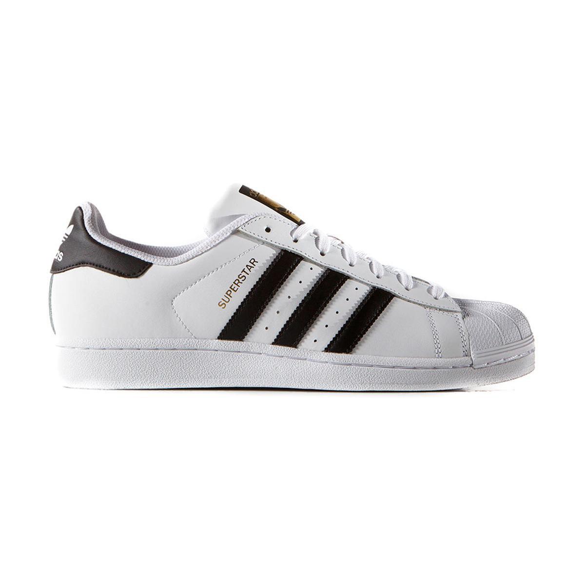 2a2b51a3b Tênis Adidas Superstar Foundation - Compre Agora | Netshoes