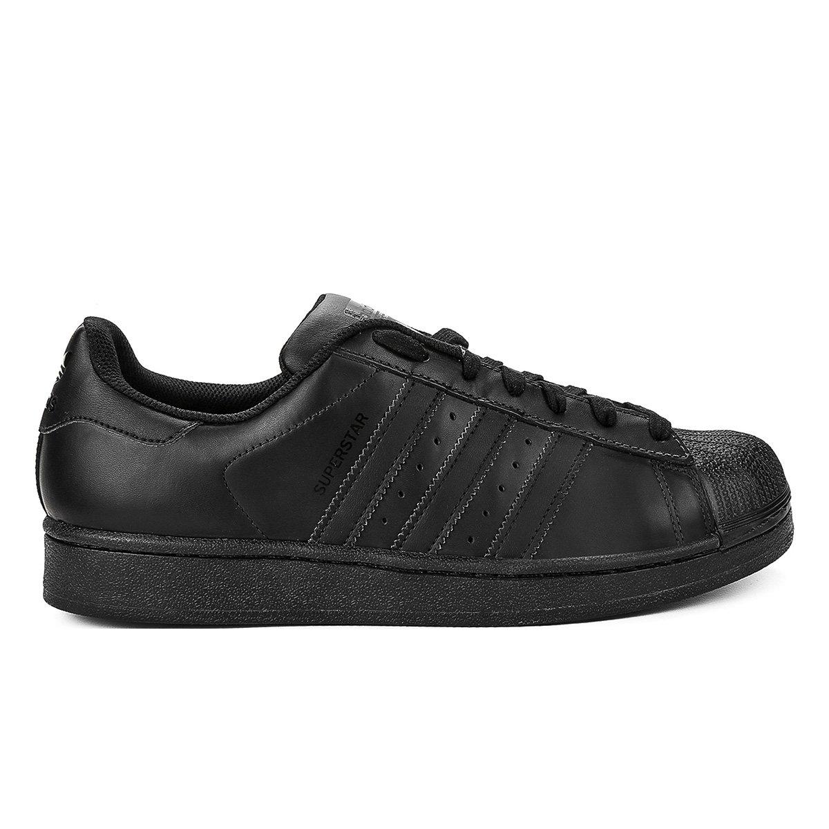 bdffdcd3da1 Tênis Adidas Superstar Foundation - Compre Agora