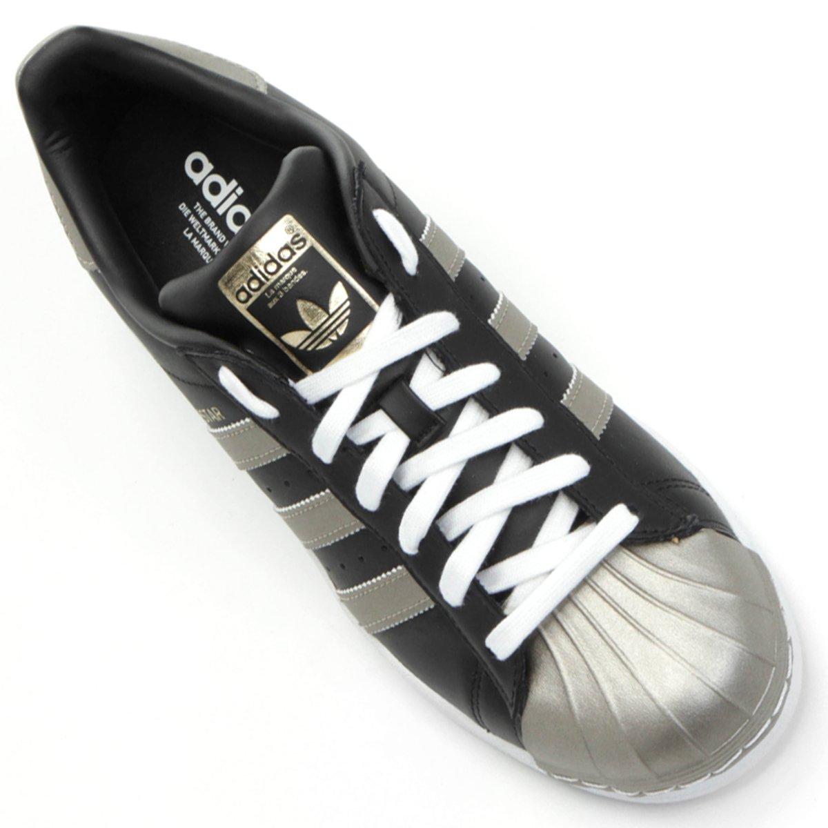75bdd40314 Tênis Adidas Superstar Metallic - Compre Agora