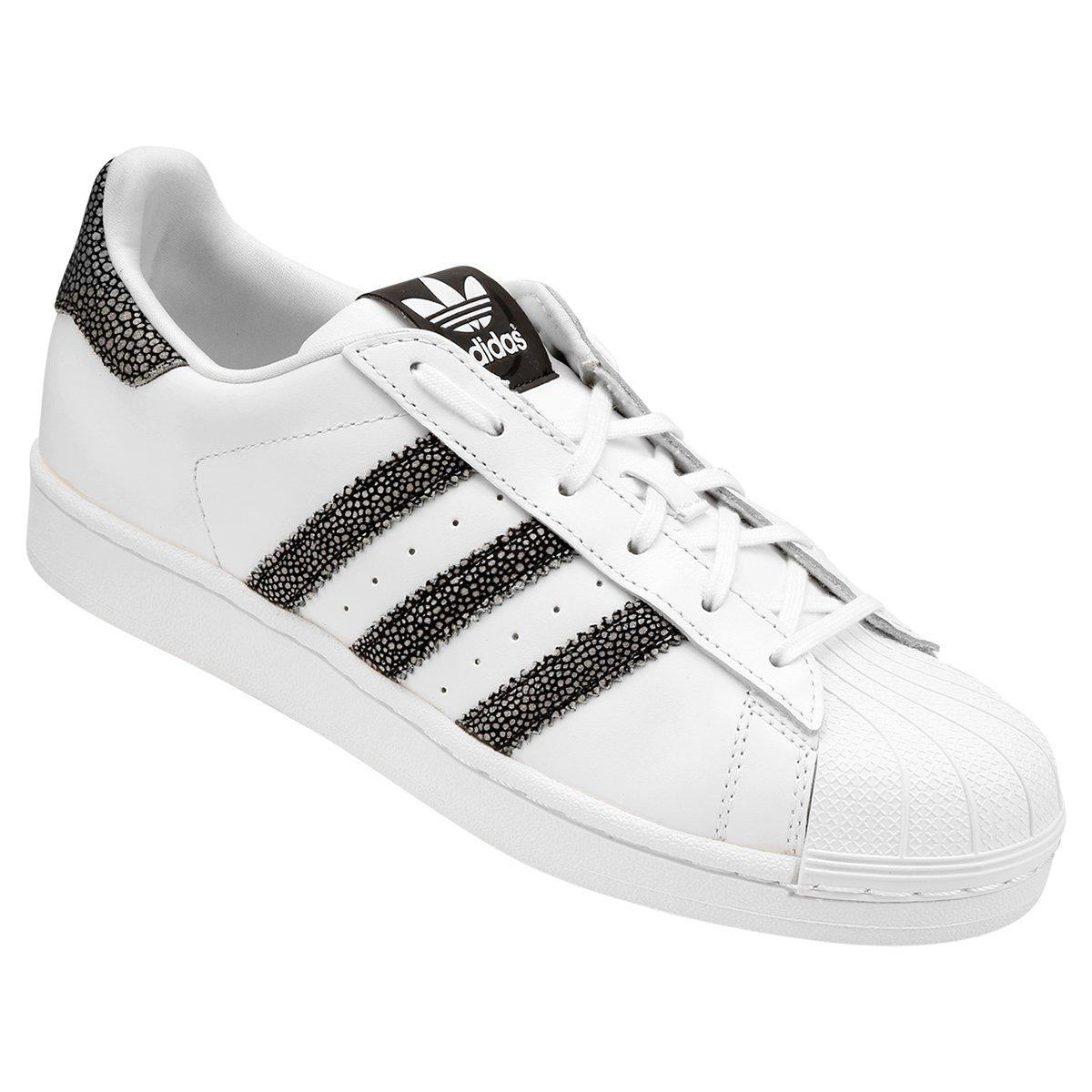 f9e64291c91 Tênis Adidas Superstar W - Compre Agora