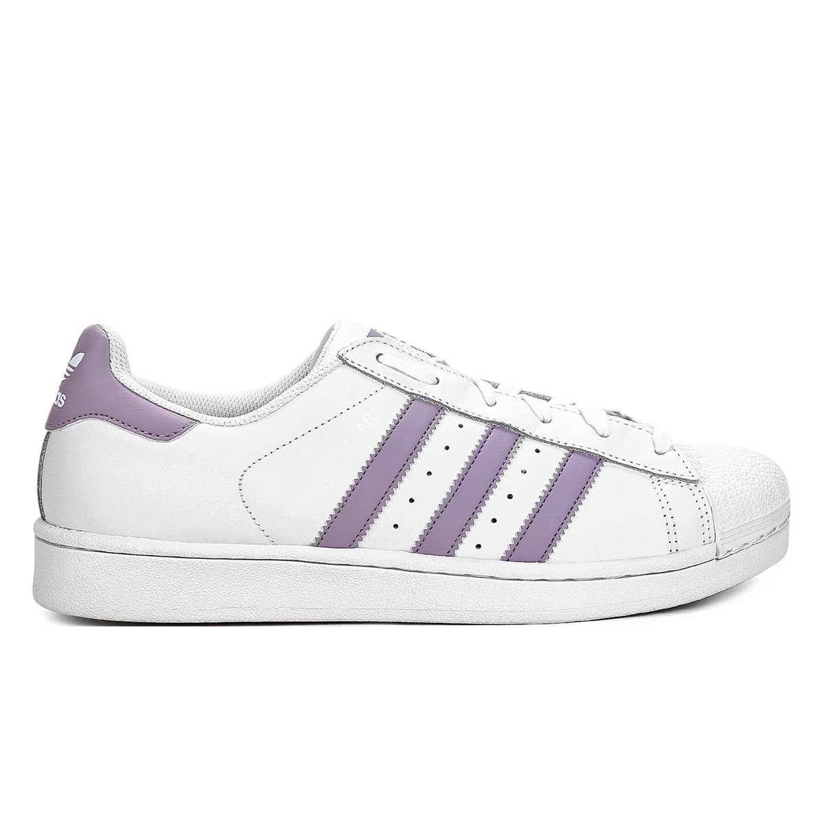 45cb4a1a0 Tênis Adidas Superstar - Compre Agora
