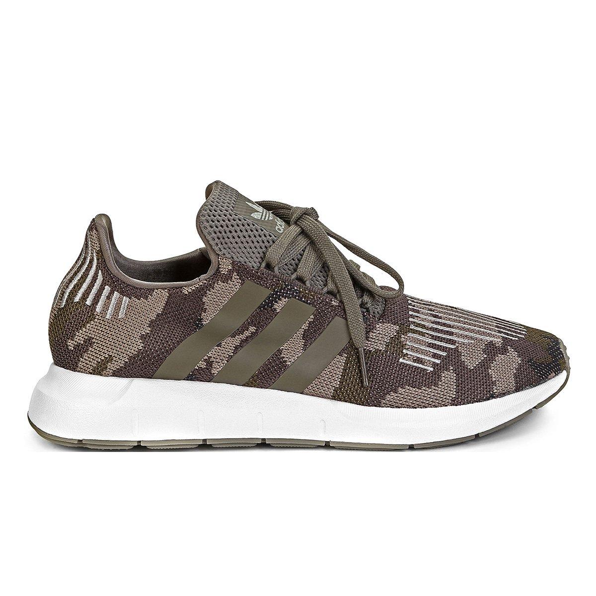 0bad7ff0d Tênis Adidas Swift Run | Netshoes
