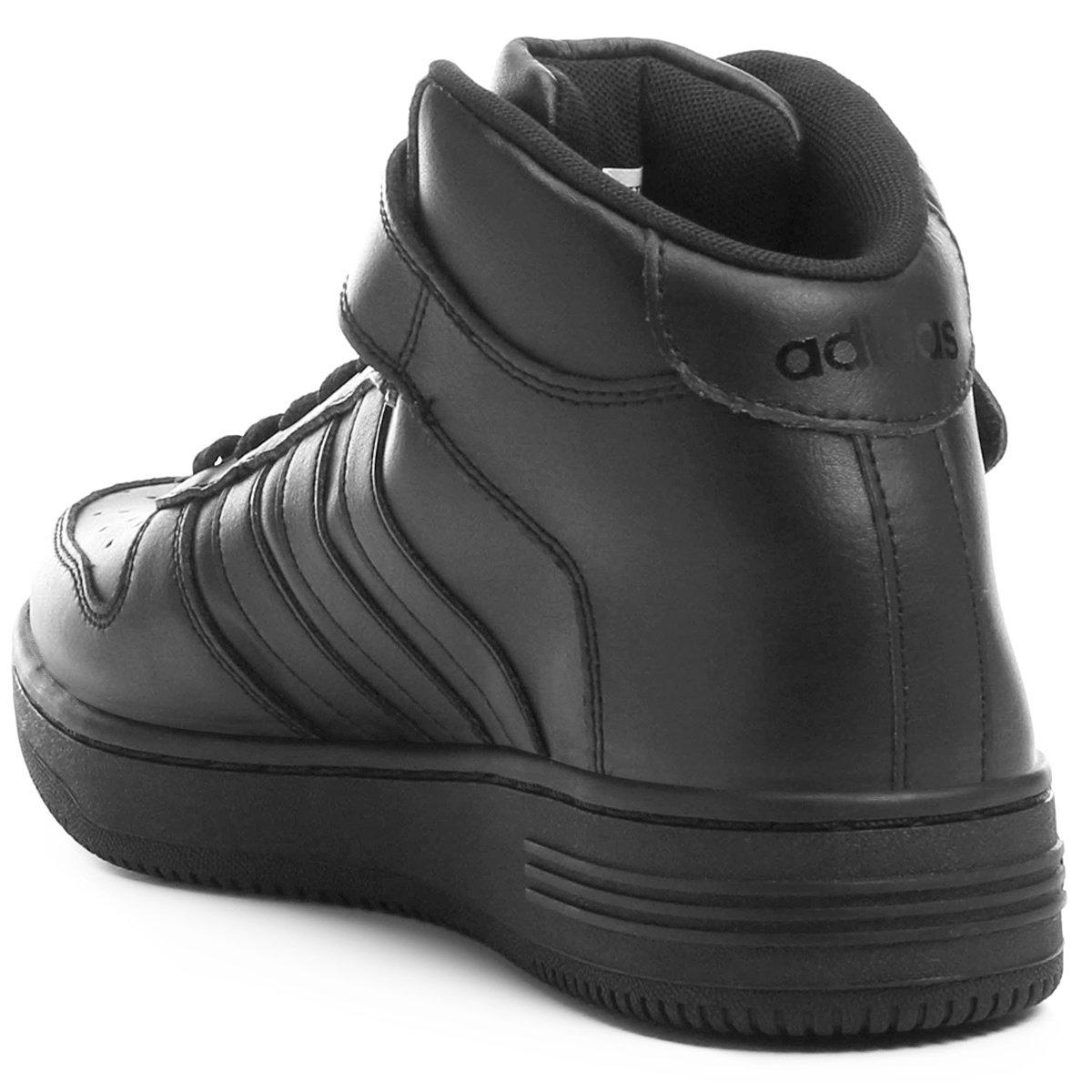 5d716e8535b Tênis Adidas Team Court Mid - Compre Agora