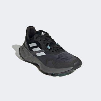 Tênis Adidas Terrex Soulstride Trail Outdoor Feminino