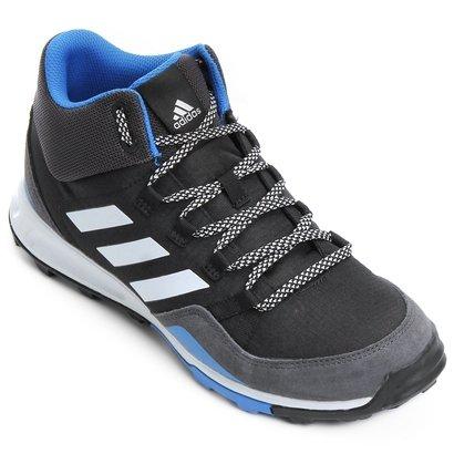 Tênis Adidas Tivid Mid Leather