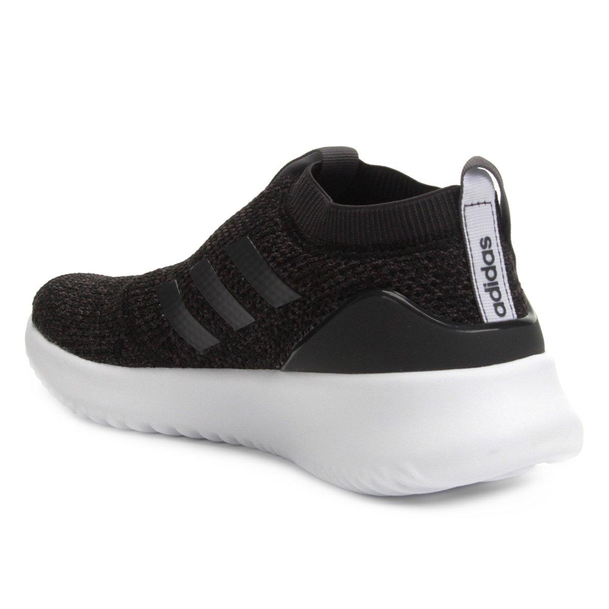 Tênis Tênis Feminino Adidas Preto Ultima Fusion Adidas PUaq6