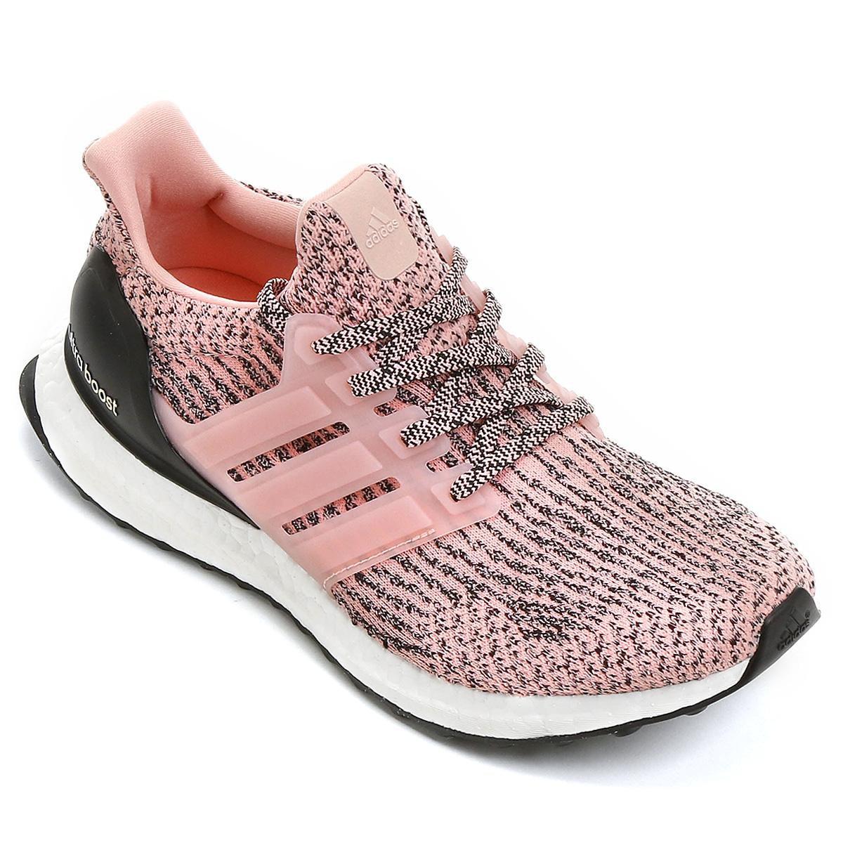 Cósmico alcohol escalar  Tênis Adidas Ultra Boost Feminino   Netshoes