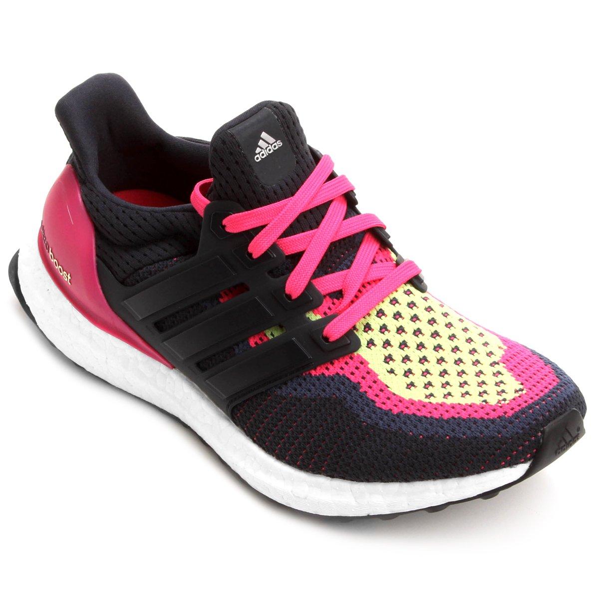 e426cd98cd7ec Tênis Adidas Ultra Boost Feminino - Compre Agora
