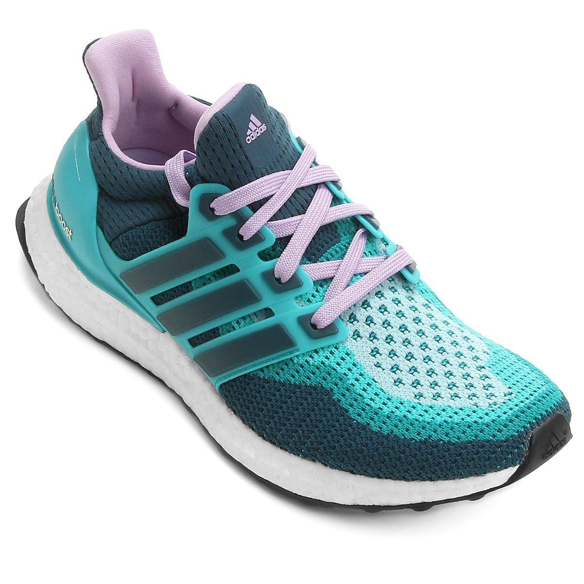 a0c8982d97 Tênis Adidas Ultra Boost Feminino - Compre Agora