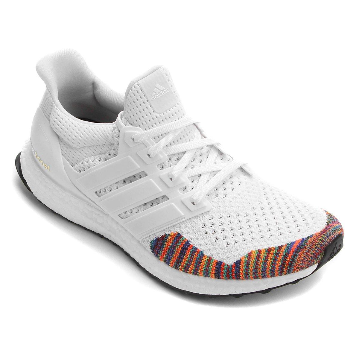 6e84dfbff6 Tênis Adidas Ultra Boost Ltd - Compre Agora