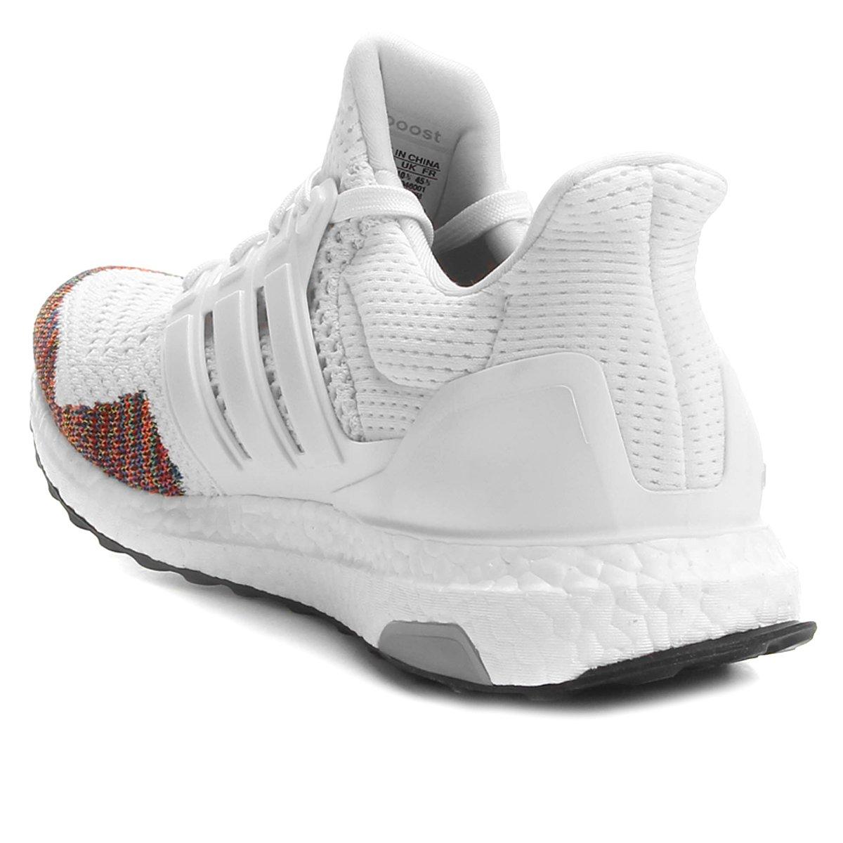 Tênis Adidas Ultra Boost Ltd - Compre Agora  56101371cb797