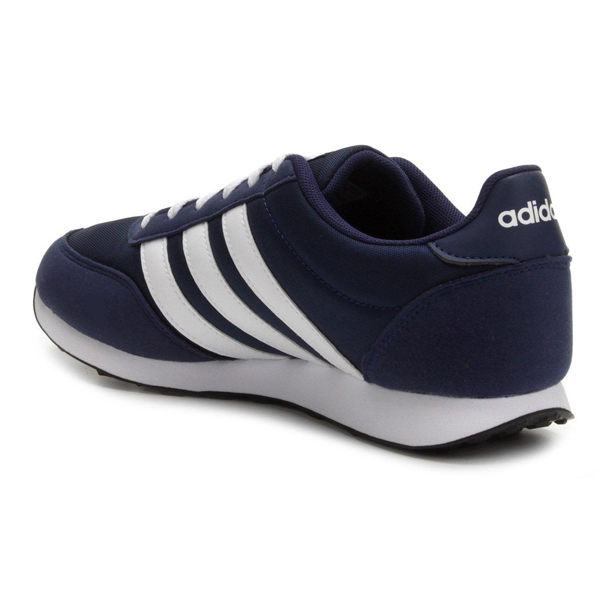 312f565425 Tênis Adidas V Racer 2 Masculino - Compre Agora