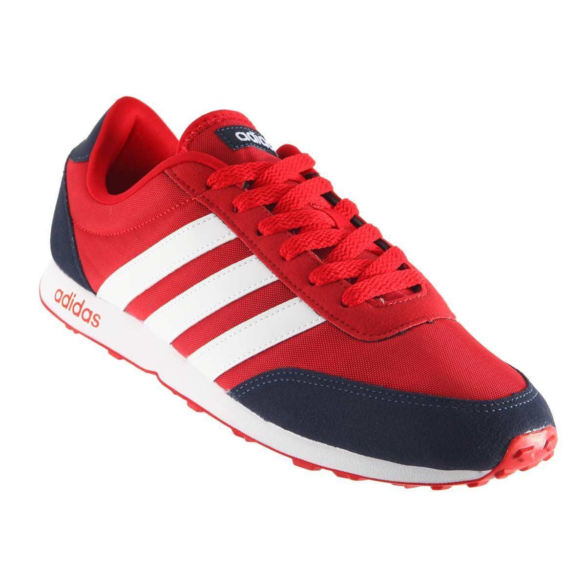 53c803eadf Tênis Adidas V Racer Jogging - Compre Agora