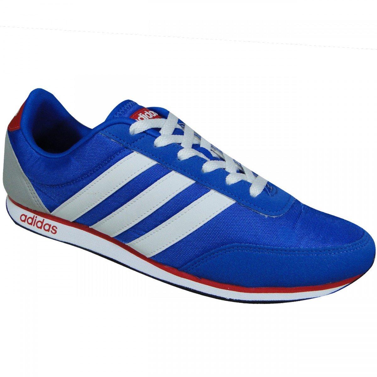 f8aacbeeef Tenis Adidas V Racer | Netshoes