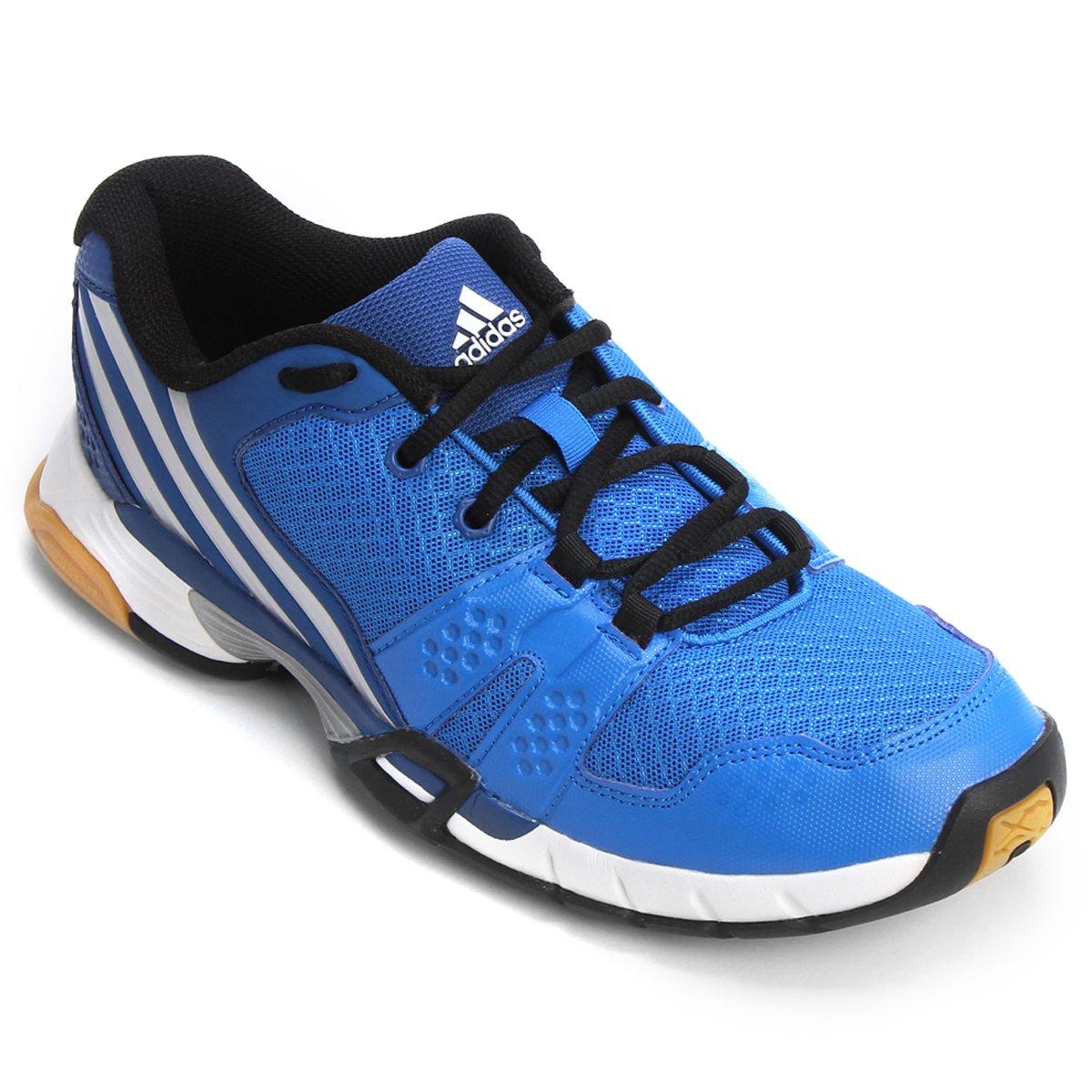 6f8f197df7a Tênis Adidas Volley Team 4 - Compre Agora