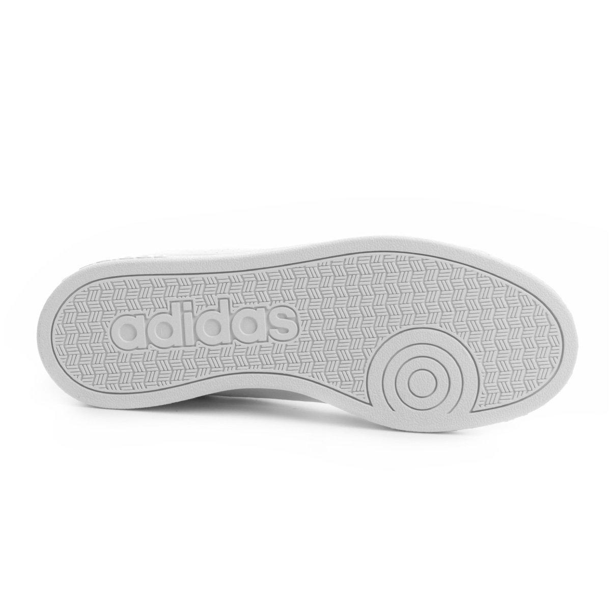 Feminino Adidas Advantage e Vs Tênis Clean Adidas Areia Branco Tênis IxgYnwHEq
