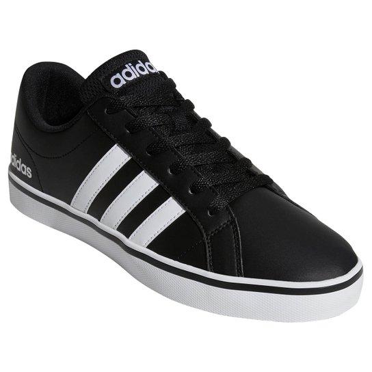 Tênis Adidas Vs Pace Masculino - Preto
