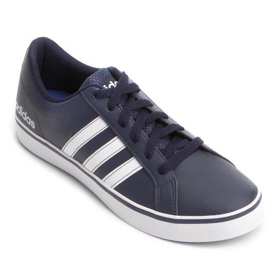 Tênis Adidas Vs Pace Masculino - Azul