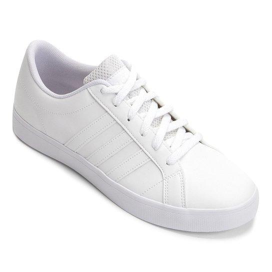 Tênis Adidas VS Pace Masculino - Branco