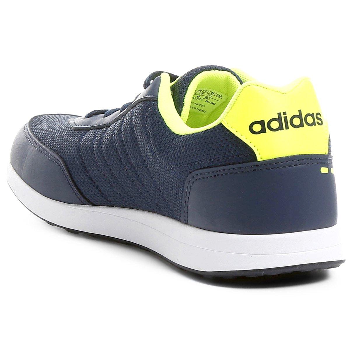 ac18d61ece Tenis Adidas Vs Switch 2 K Infantil - Compre Agora Netshoes e23a78e82a7a59  ...