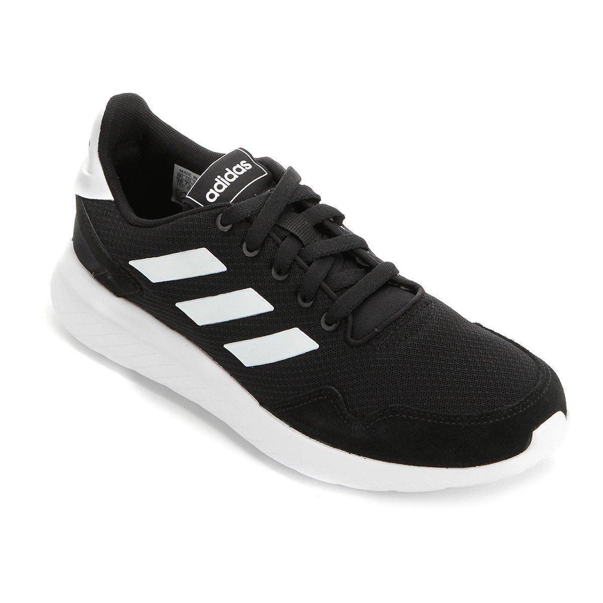 Tênis Adidas Wish - Preto