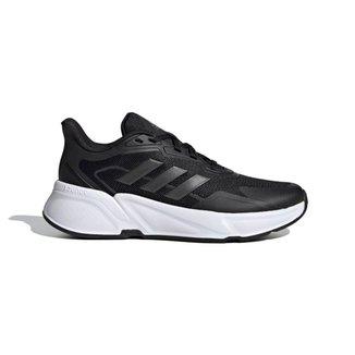 Tênis Adidas X9000 L1 Feminino Preto e Branco