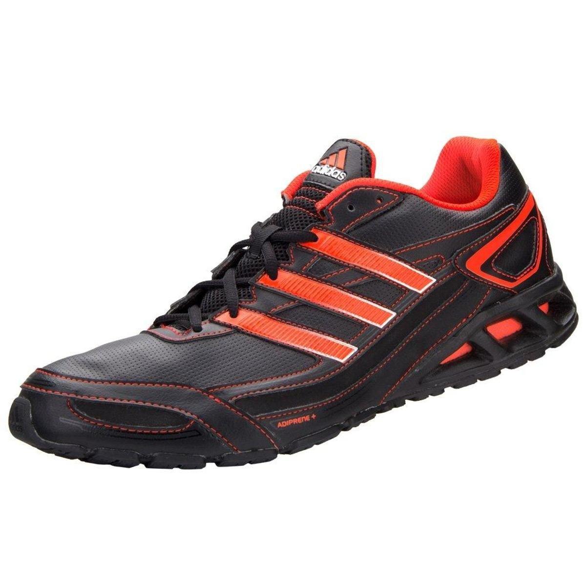 50a20c78642 Tênis Adidas Xfloat M Preto E Vermelho - Compre Agora