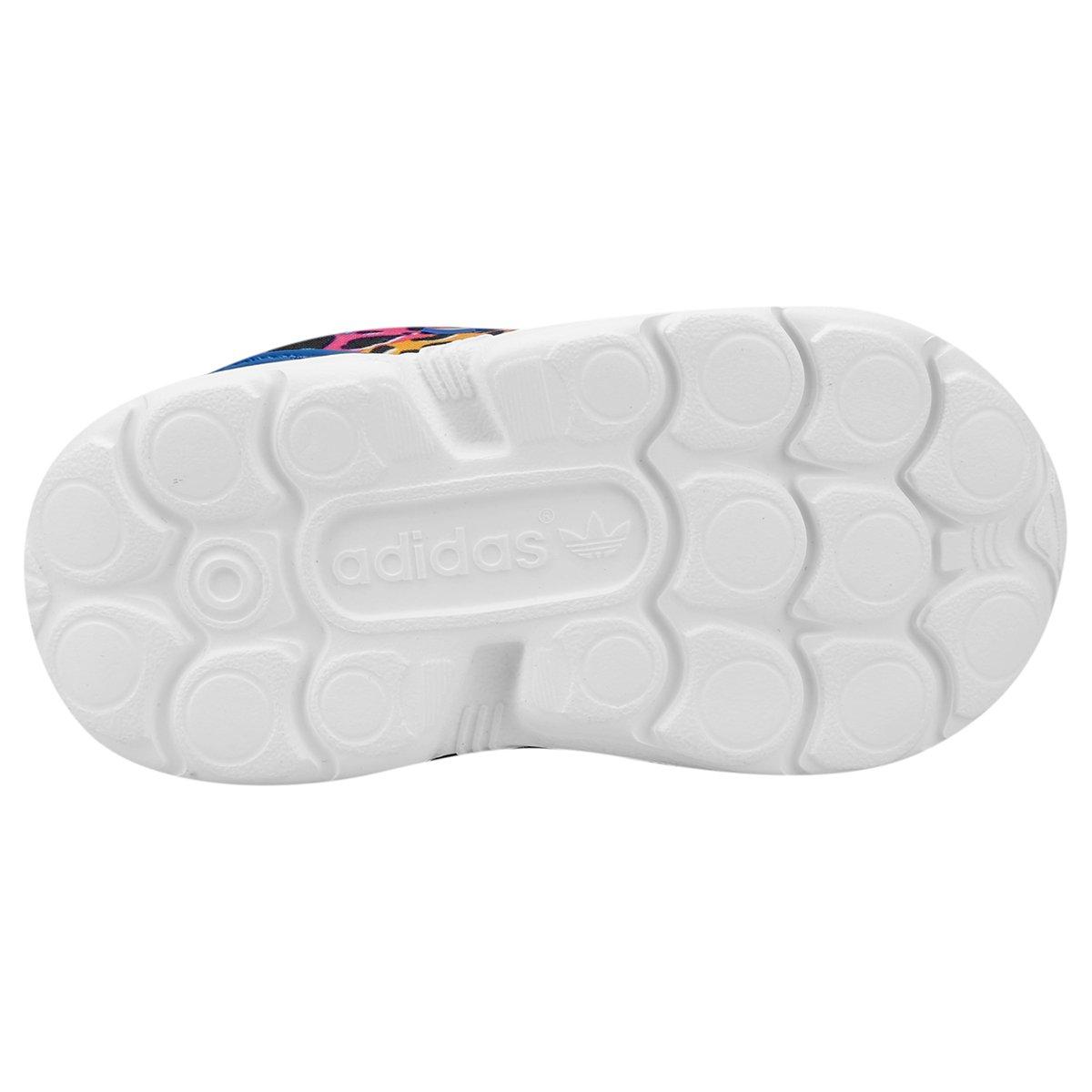 Tênis Adidas Zx Flux 360 I Infantil - Compre Agora  0695531ce67c4
