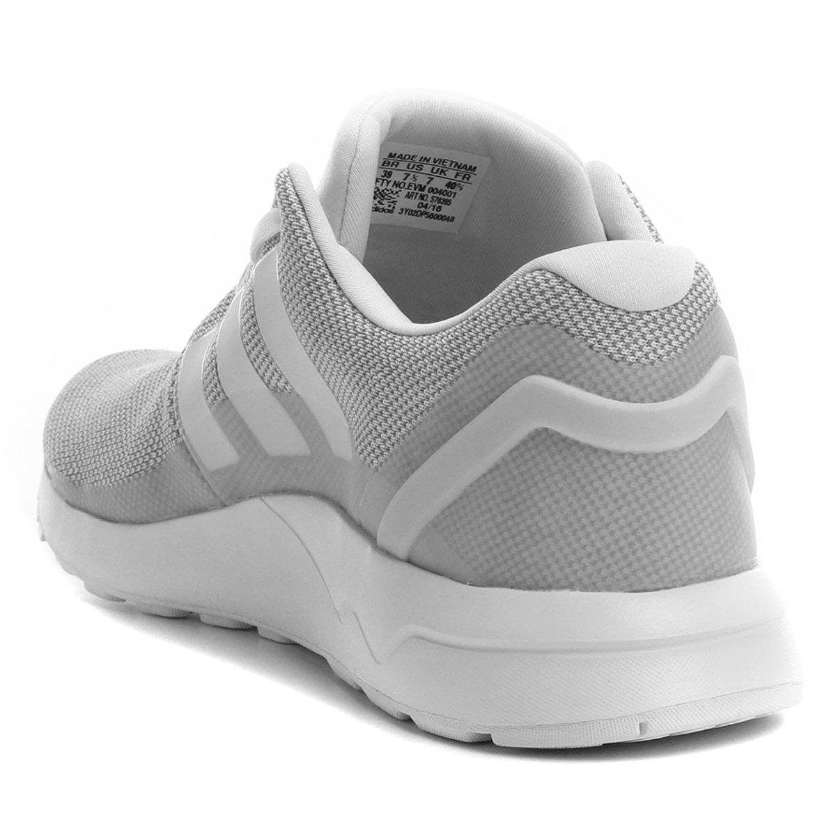 Tênis Adidas Zx Flux Adv Racer Tech - Compre Agora  dcc818c13ee7b