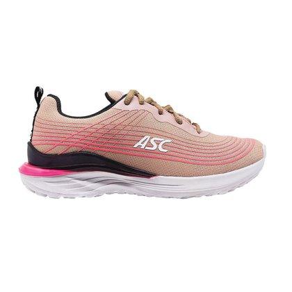 Tenis Ascension Crazy Challenge - Rose E Pink