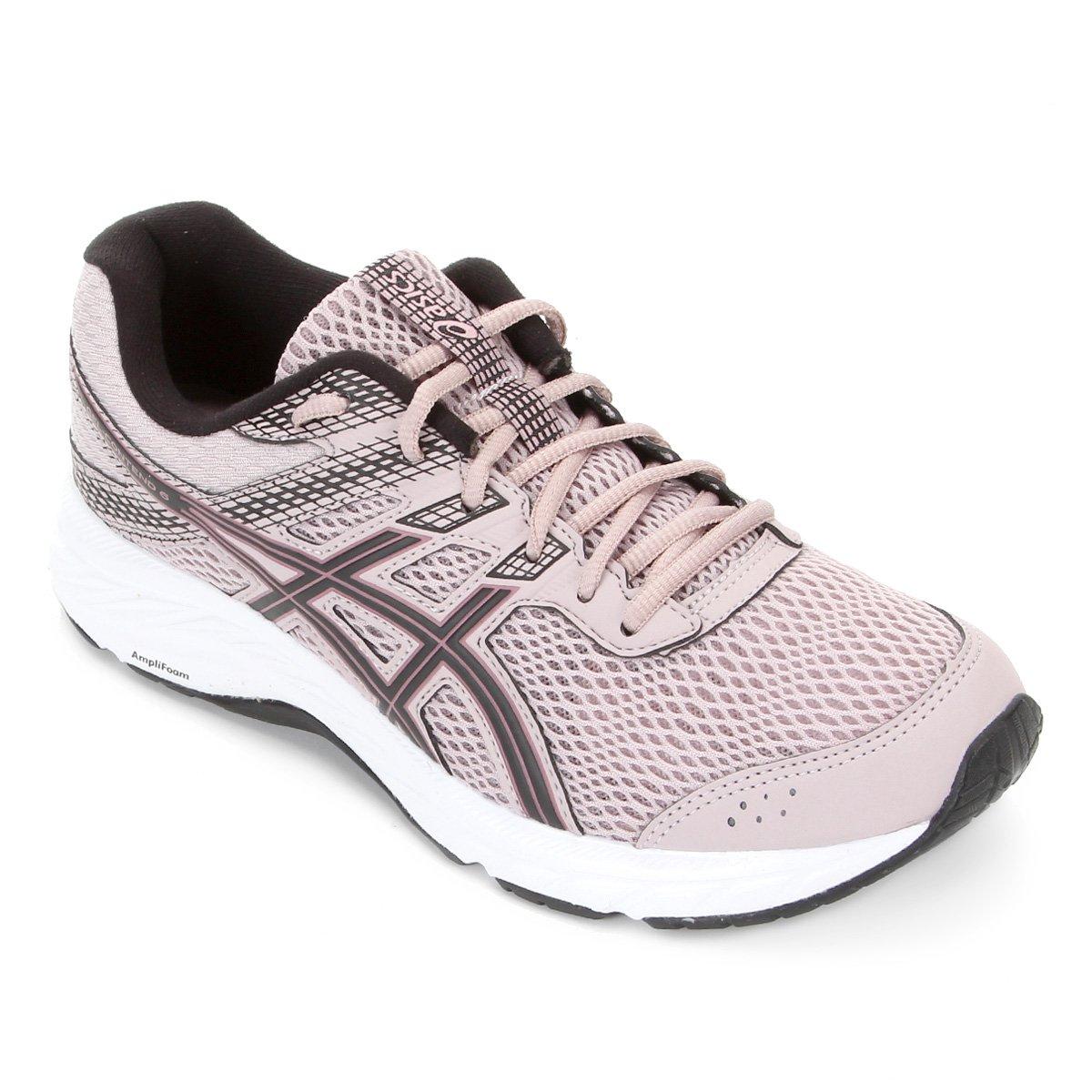 tenis asics gel feminino para caminhada netshoes precio