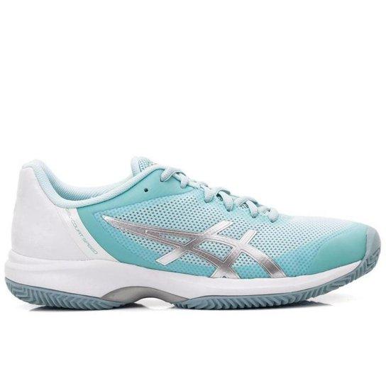 Tênis Asics Gel Court Speed Clay - Azul