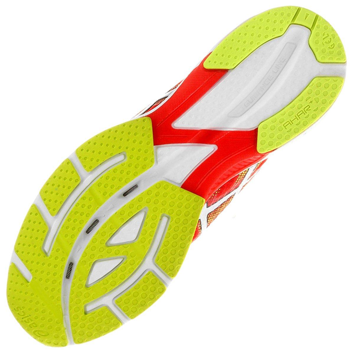 Tênis Asics Gel DS Racer 10 Masculino - Compre Agora  02f1ce2a396ff
