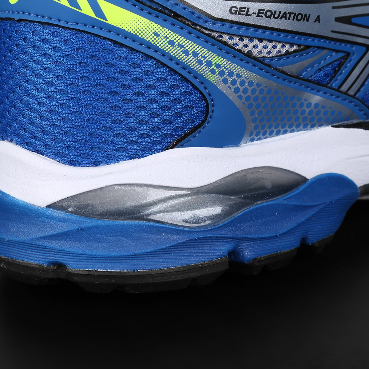 Azul Asics 9 Asics amarelo Equation Tênis e Tênis Masculino Gel aUwv0C0x