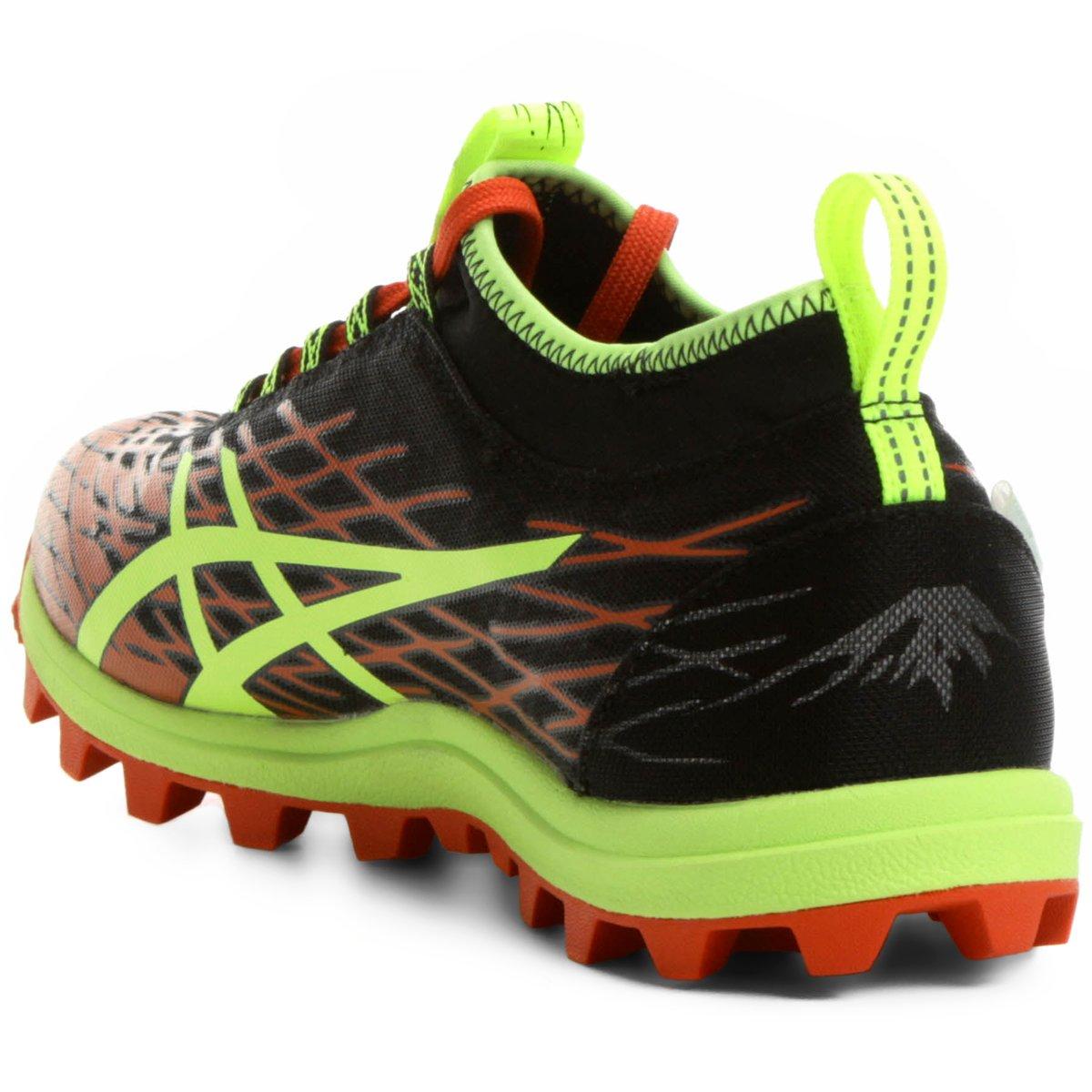 Tênis Asics Gel Fuji Runnegade 2 - Compre Agora  070d7c2773a3c