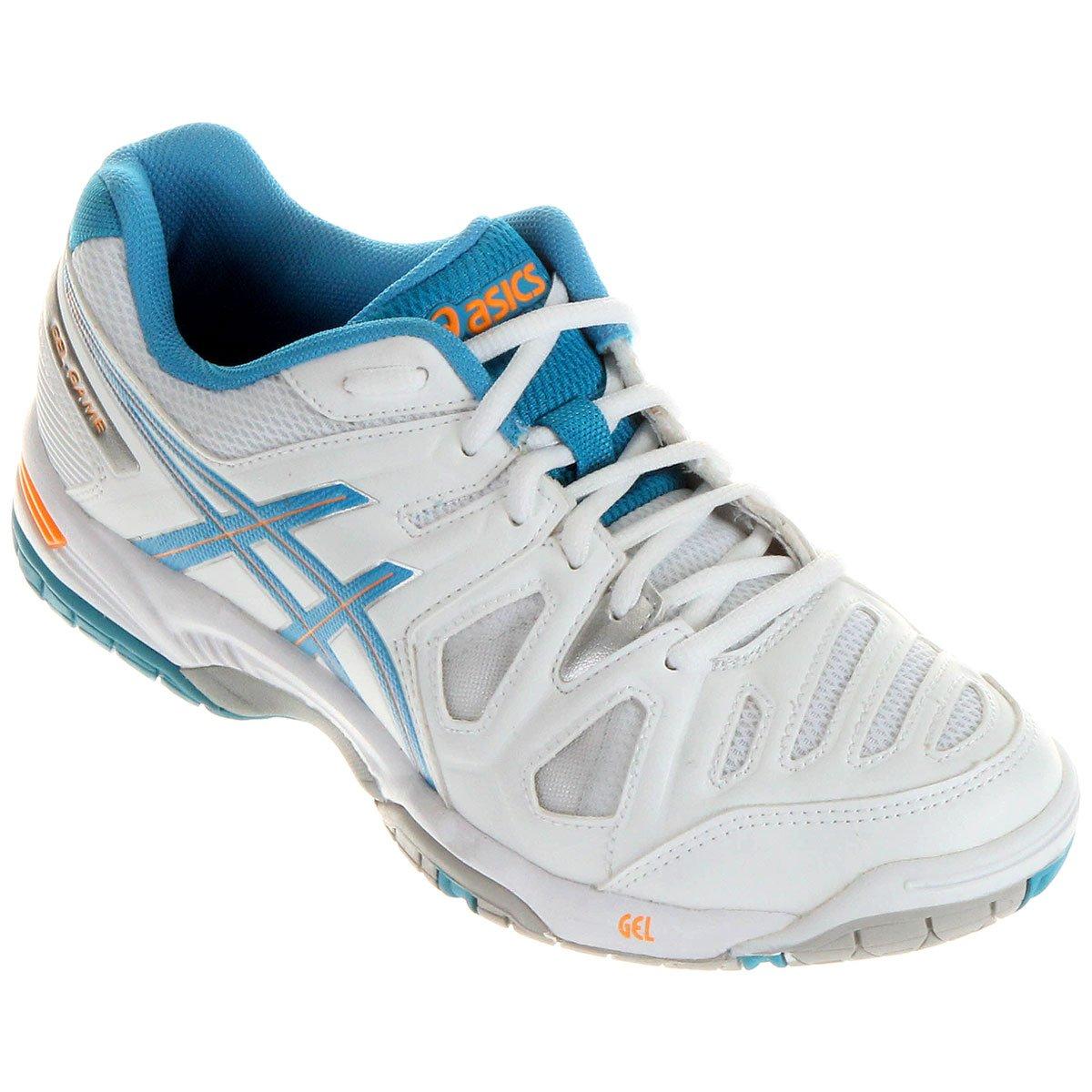86f12e1c144a4 Tênis Asics Gel Game 5 - Compre Agora