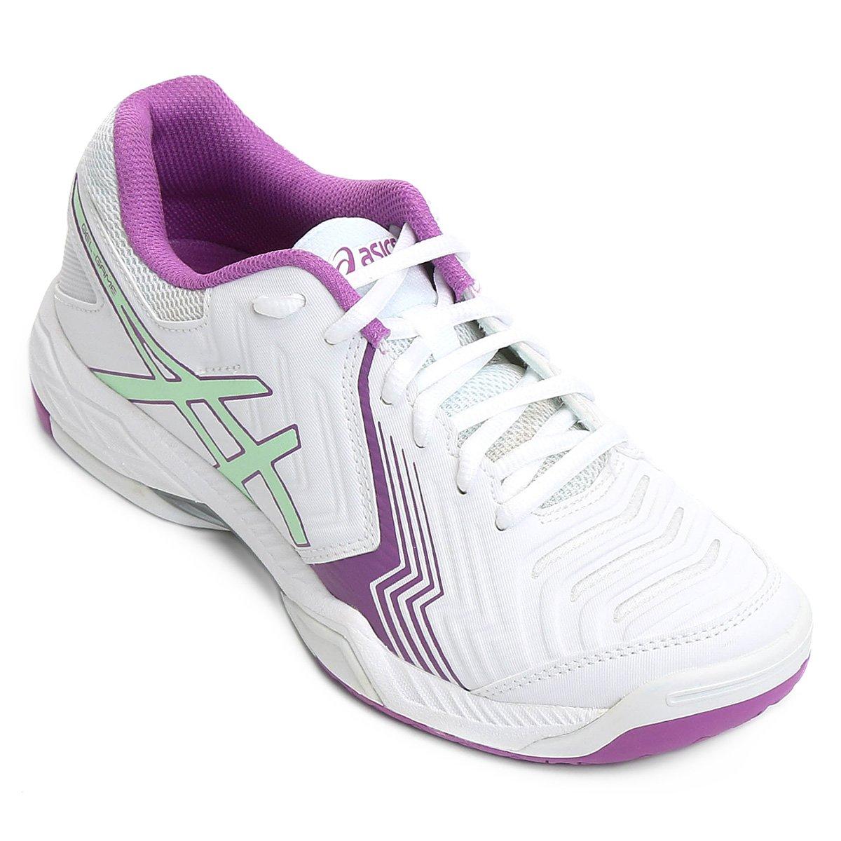 31b031b9aa Tênis Asics Gel Game 6 Feminino - Compre Agora