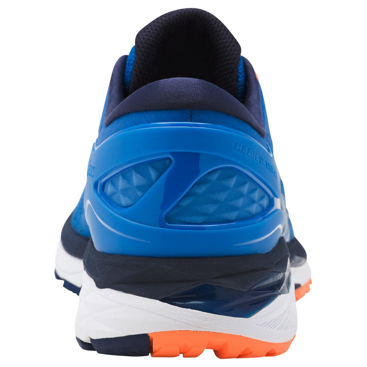 Tênis Asics Gel-Kayano 24 Masculino - Azul e Laranja - Compre Agora ... 49d973f43e75d