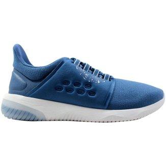 Tênis Asics Gel Kenun Lyte Mx Feminino azul