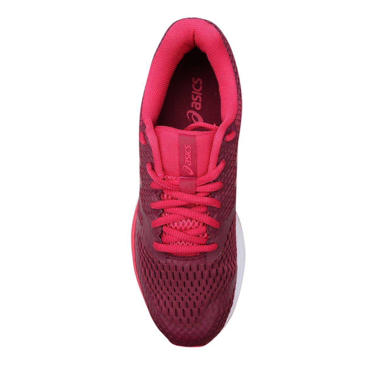 Tênis Asics Gel Pulse 10 Feminino - Rosa - Compre Agora  e7b5b0afa4349
