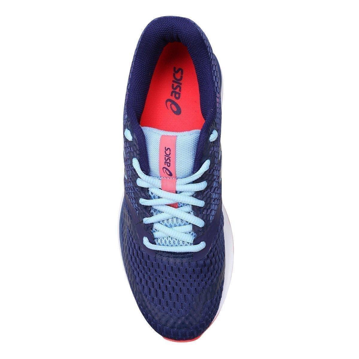 Tênis Asics Gel Pulse 10 Feminino - Azul - Compre Agora  7590e34cf390b