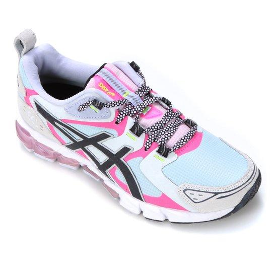Tênis Asics Gel Quantum 180 Digital Japan Feminino - Pink