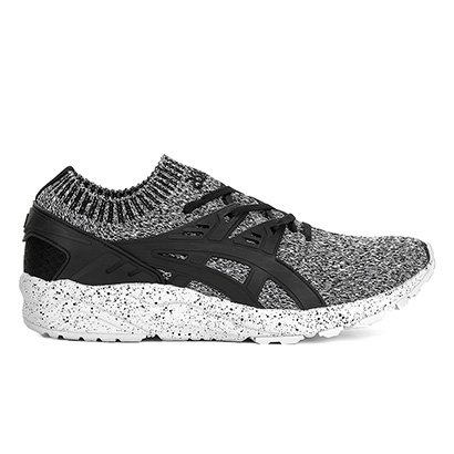 Tênis Asics Tiger Gel Kayano Trainer Knit