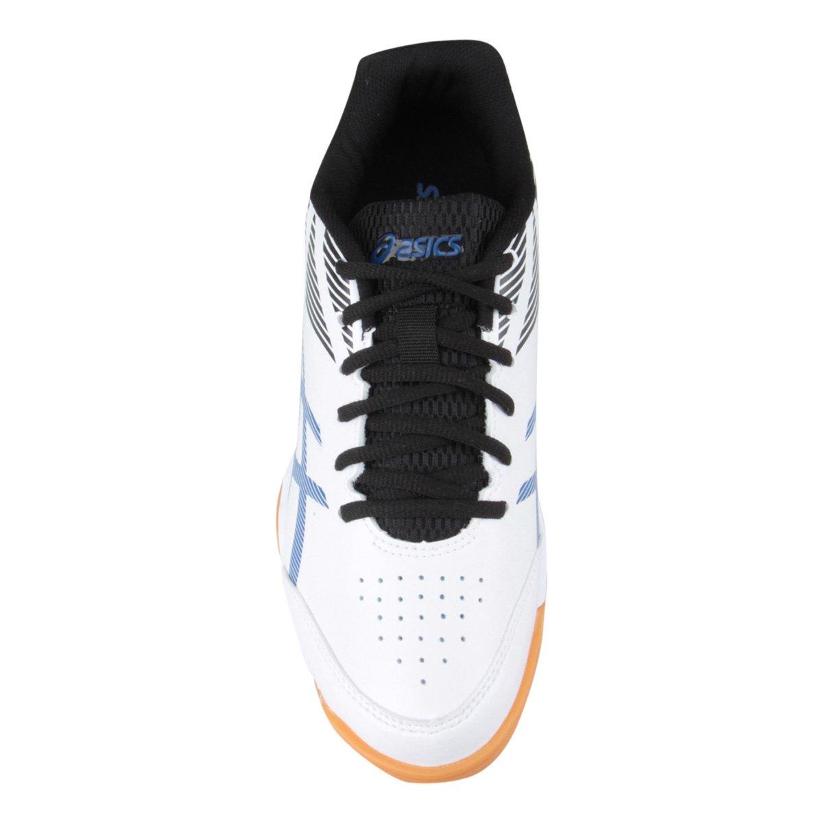 Branco Royal BR Asics Tênis Toque Azul e Masculino Tênis Asics IqCwYY