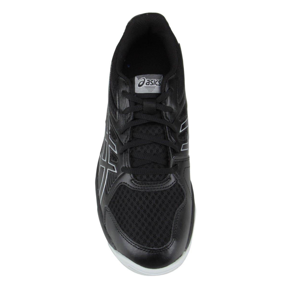 Tênis Asics Upcourt 3 Masculino - Preto - Compre Agora  2783562eff4a9