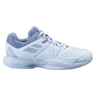 Tenis Babolat Pulsion All Court Feminino Azul Claro