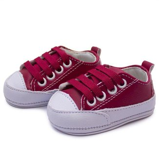 Tenis Bebe All Star Kapell Feminino
